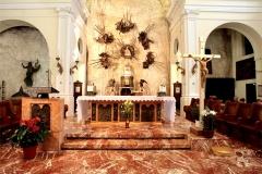 Wallfahrtsort Madonna della Corona – Spiazzi