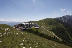 Monte Baldo Seilbahn und Malcesine am Gardasee