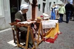 San Filippo Fest in Torri del Benaco am Gardasee