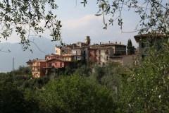 Pai di Torri del Benaco am Gardasee