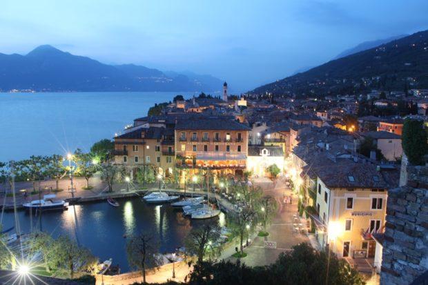 Permalink to: Was kann man in Torri del Benaco besichtigen ?