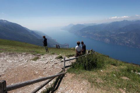 Permalink to: Wandern im Monte Baldo Massiv