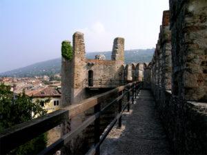 Torri del Benaco zur Römerzeit