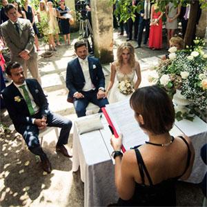 Individuelle und creative Hochzeitsplanung