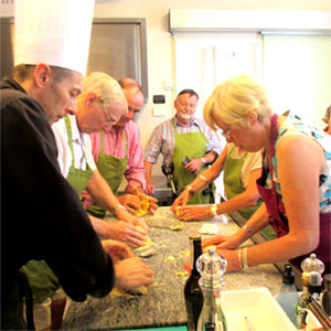 Cooking Classes & Food Experience